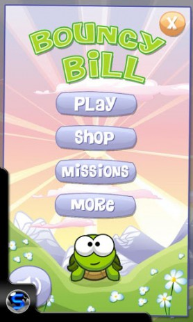 Bouncy Bill | Android