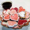 «Рецепты ко дню Св. Валентина» на Андроид