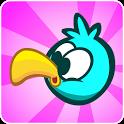 «Kiwi Run! — беги, маленькая птичка киви» на Андроид