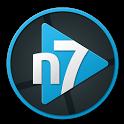 Cover art of «n7player Muziekspeler» - icon