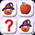 «Free memory game for kids — развивающая память игра» на Андроид