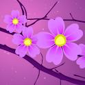 «Сакура Живые Обои» на Андроид