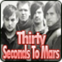 30 Seconds to Mars Music Video - icon