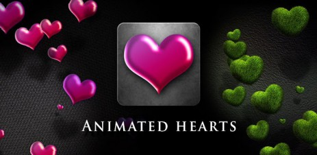Hearts Live Wallpaper FREE - thumbnail