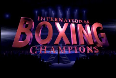 International Boxing Champions | Android