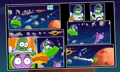 Bert On Mars | Android