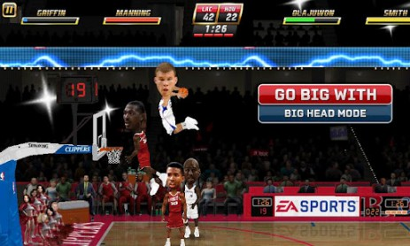 NBA JAM by EA SPORTS | Android