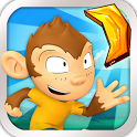 Super Monkey Run - icon