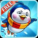 «Penguin Jump — отважный пингвин» на Андроид