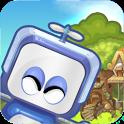 «Tinboy Joyride — приключения робота» на Андроид