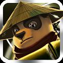 «Panda Jump — прыгай панда!» на Андроид