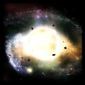 «Solar System HD Deluxe Edition — обои «Солнечная система»» на Андроид