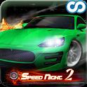 «Speed Night 2 — ночная гонка» на Андроид