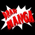 Draw Manga - icon