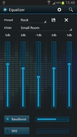 Скриншот n7player Muziekspeler 6