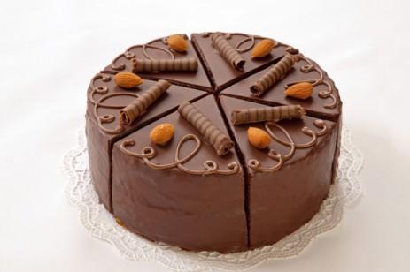 Рецепты тортов - thumbnail