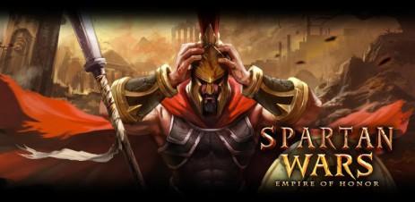 Войны Спарты – Империя Чести - thumbnail