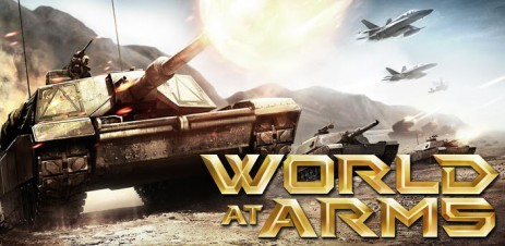 World at Arms - thumbnail