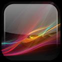 Cover art of «Xperia Z живые обои» - icon