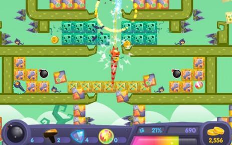 Yumby Smash | Android