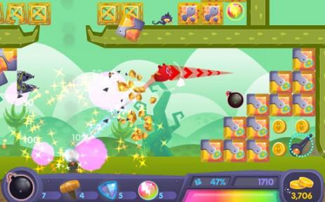 Скриншот Yumby Smash