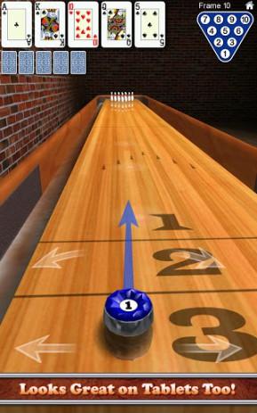 10 Pin Shuffle™ Bowling | Android