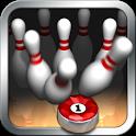 «10 Pin Shuffle™ Bowling» на Андроид