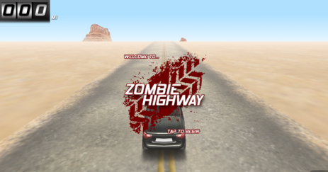 Zombie Highway | Android