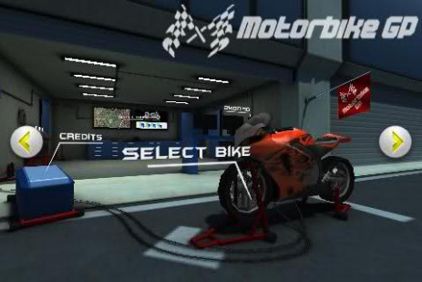 Motorbike | Android
