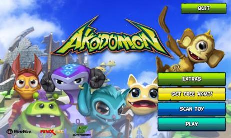 Akodomon | Android