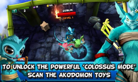 Скриншот Akodomon
