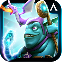 Arcane Legends - icon