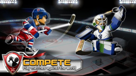 Big Win Hockey 2013 | Android