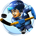 Big Win Hockey 2013 - icon