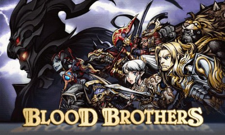 Скриншот Братья по крови