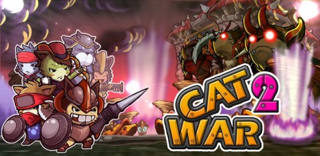 Cat War2 - thumbnail