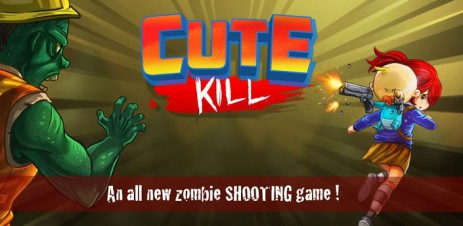 Cute Kill - thumbnail