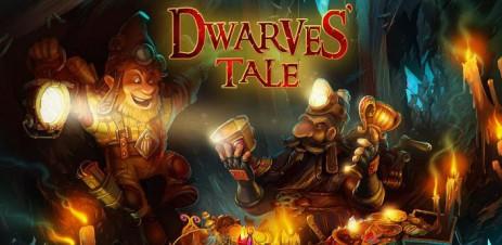 Dwarves' Tale - thumbnail