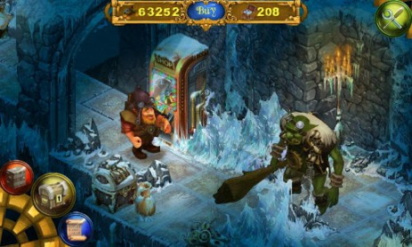 Dwarves' Tale | Android