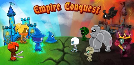 Empire conquest - thumbnail