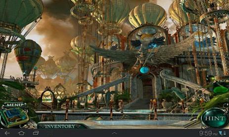 Скриншот Императрица глубин 2