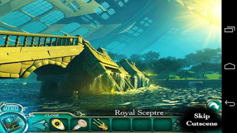Empress of the Deep | Android