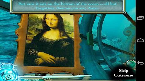 Скриншот тайна повелительницы подводного мира