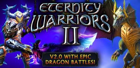 ETERNITY WARRIORS 2 - thumbnail