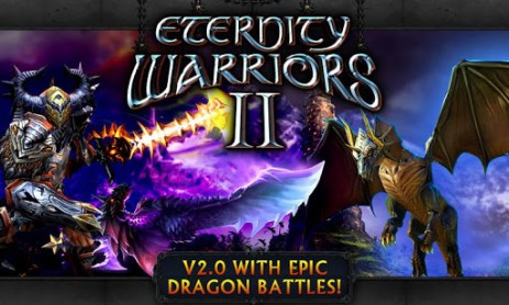ETERNITY WARRIORS 2 | Android
