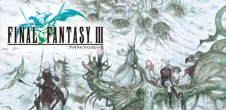 Final Fantasy III - thumbnail