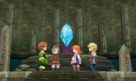Final Fantasy III | Android