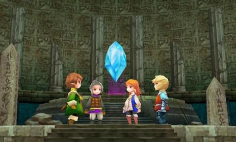 Final Fantasy III | Android