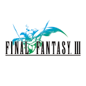 Final Fantasy III - icon