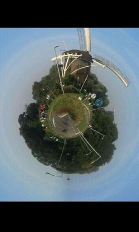 Скриншот Globe Photo